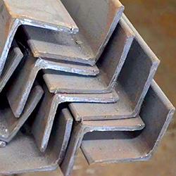 Уголок металлический 70х8 СТ3 Неравнополочный ГОСТ 8510-93